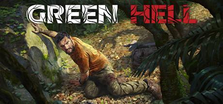 Allgamedeals.com - Green Hell - STEAM