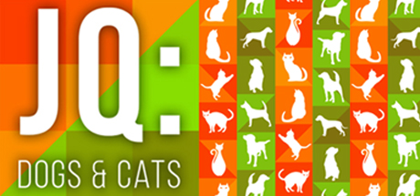 JQ: dogs & cats