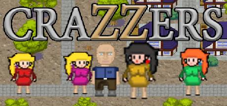 Crazzers