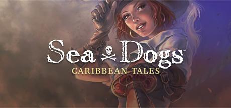 Sea Dogs: Caribbean Tales