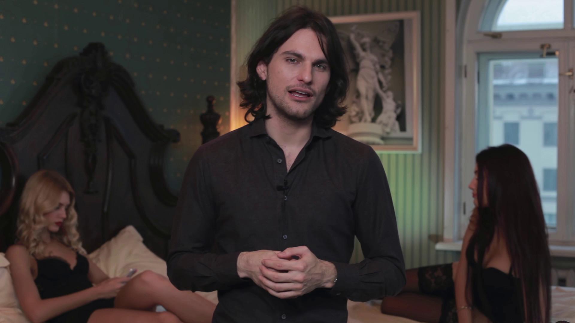 Super Seducer - Bonus Video 4: Bridging the Gap screenshot