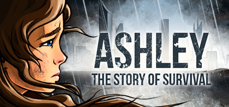 Ashley: The Story Of Survival