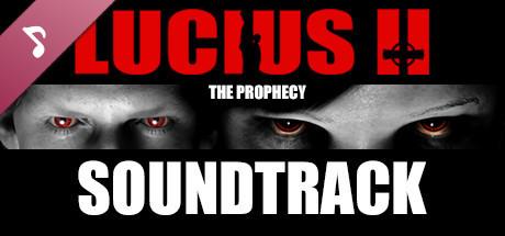 Lucius II - Soundtrack