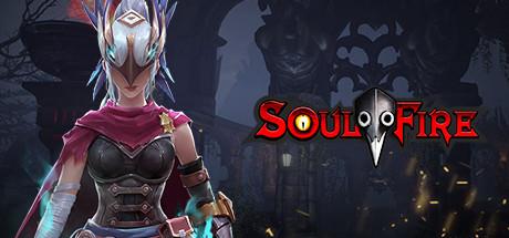 Allgamedeals.com - Soulfire - STEAM
