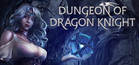 Allgamedeals.com - Dungeon Of Dragon Knight - STEAM