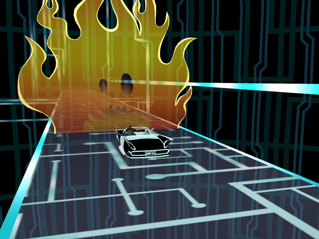 Sam & Max 105: Reality 2.0 screenshot