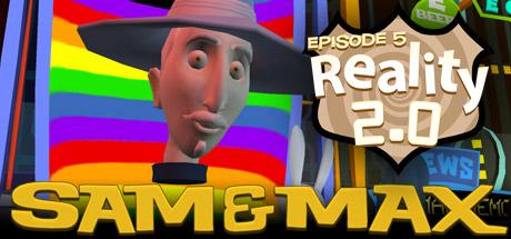 Sam & Max 105: Reality 2.0