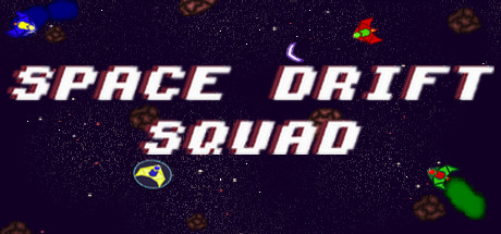 Space Drift Squad