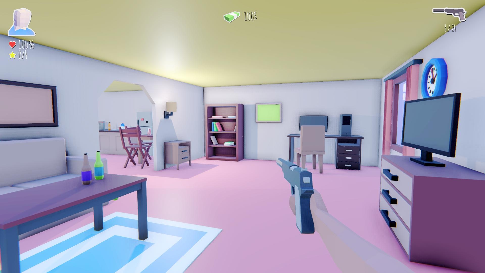 Dude Simulator 2 screenshot