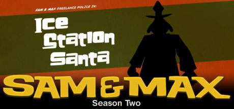 Sam & Max 201: Ice Station Santa
