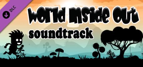 DLC World Inside Out Soundtrack  [steam key]