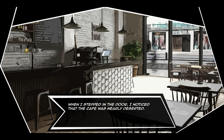 Yuko: tragic love story screenshot