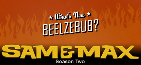 Sam & Max 205: What's New Beelzebub?