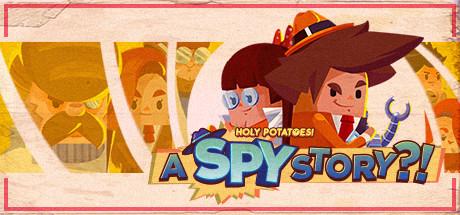 Allgamedeals.com - Holy Potatoes! A Spy Story?! - STEAM