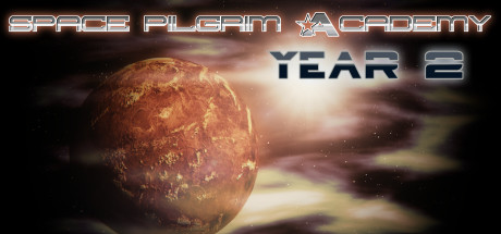 Space Pilgrim Academy: Year 2