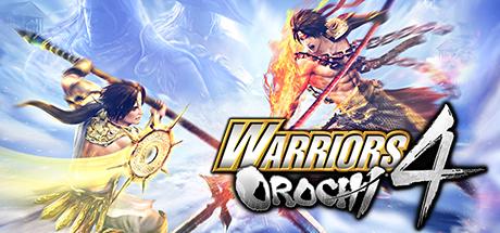 Allgamedeals.com - WARRIORS OROCHI 4 Ultimate - 無双OROCHI3 Ultimate - STEAM