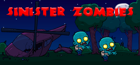 Sinister Zombies