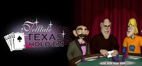 Telltale Texas Hold 'Em game image