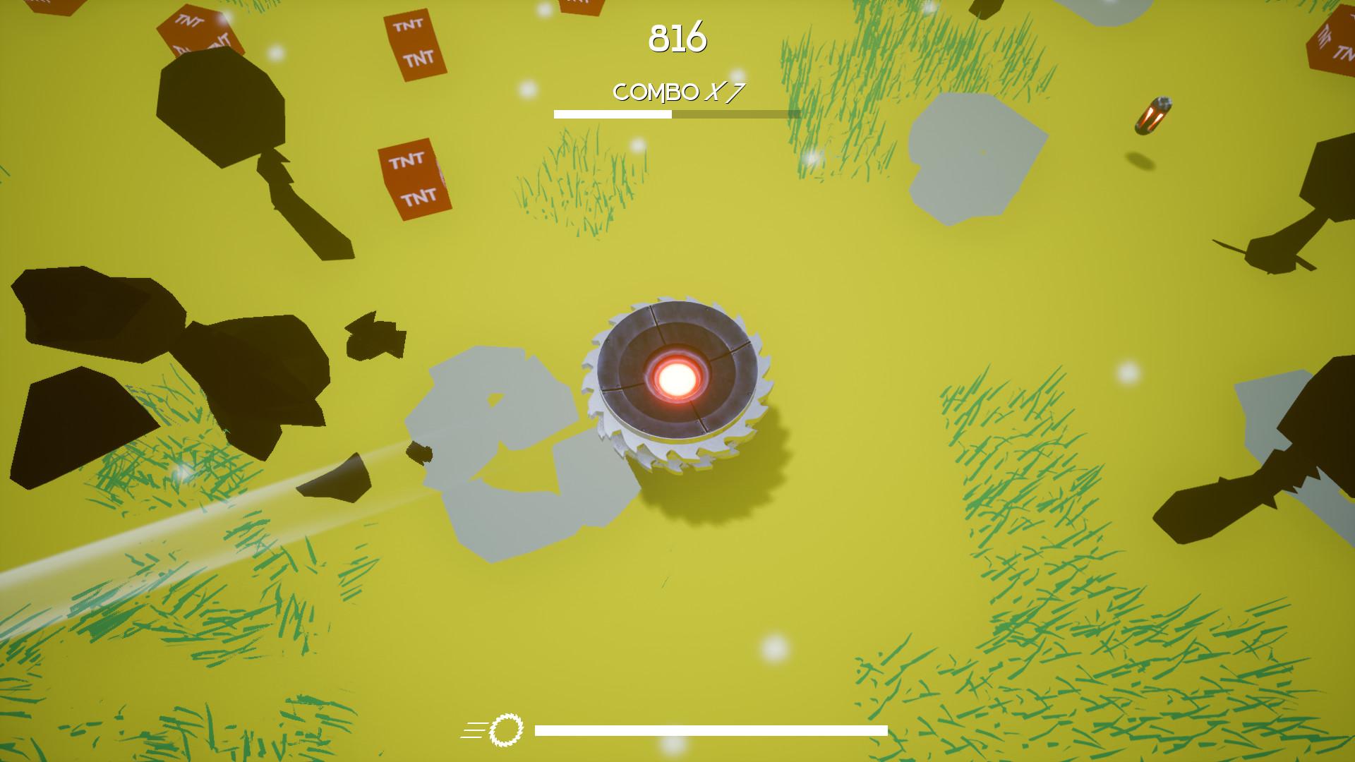 Overchunked screenshot