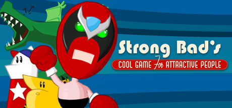 Strong Bad's Cool Game for Attractive People: Season 1 game image