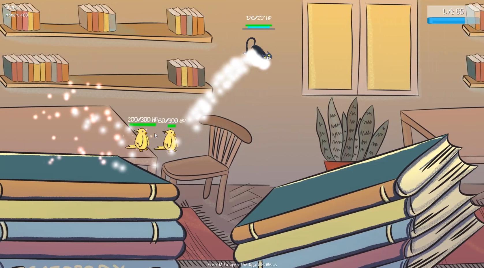 Achievement Hunter: Cat screenshot