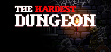 The Hardest Dungeon