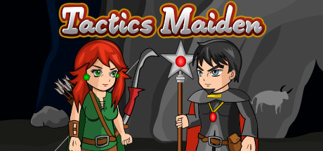 Tactics Maiden Remastered