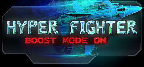 Hyper Fighter Boost Mode ON