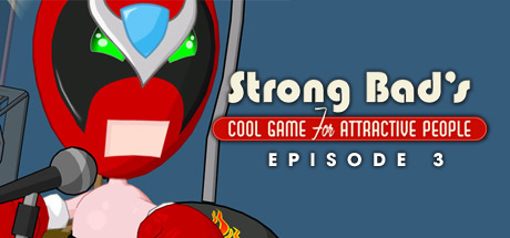 Strong Bad's Cool Game for Attractive People: Episode 3