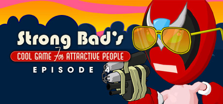 Strong Bad's Cool Game for Attractive People: Episode 4