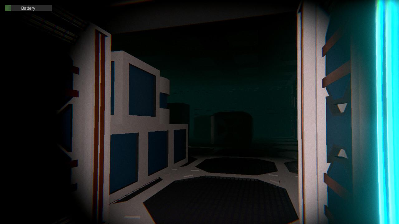 Blind Mind screenshot