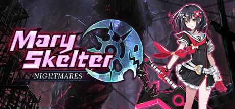 Allgamedeals.com - Mary Skelter: Nightmares - STEAM