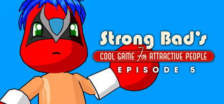 Strong Bad's Cool Game for Attractive People: Episode 5