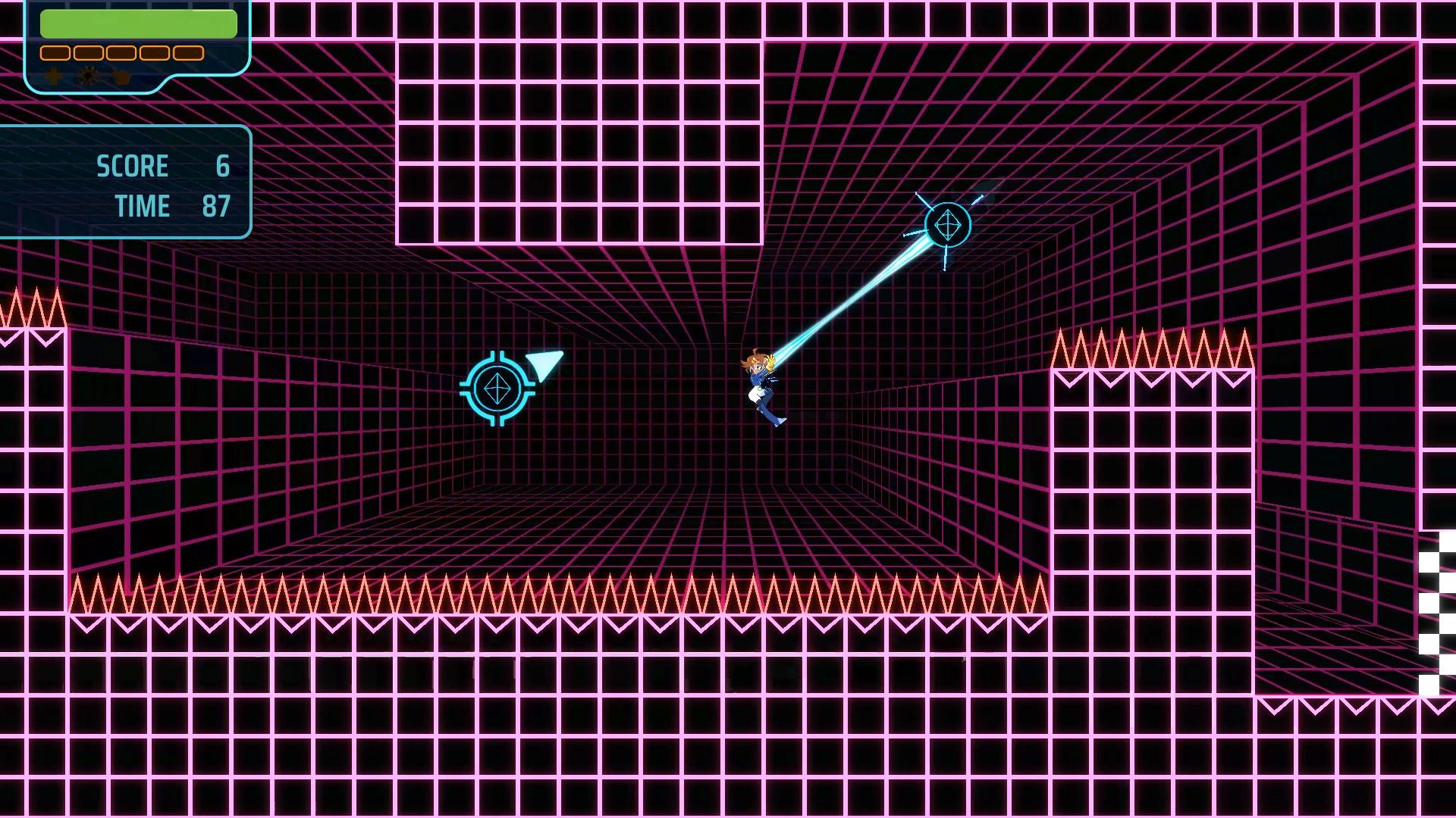 Double Cross screenshot