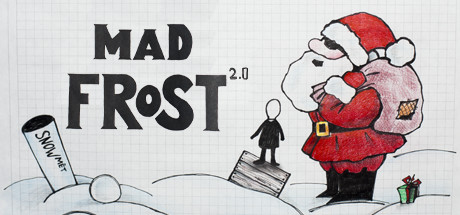 Mad Frost