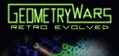 Geometry Wars: Retro Evolved