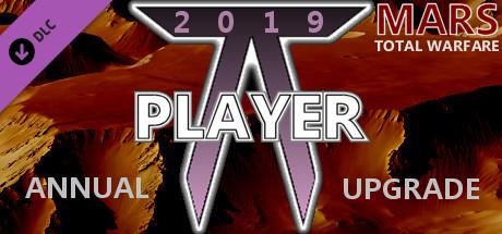 [MARS] Total Warfare - Annual Player upgrade (2019)