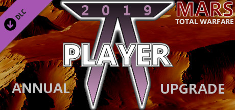 [MARS] Total Warfare - Annual Player upgrade (2019)