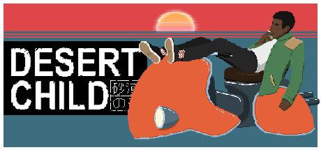 Desert Child game image