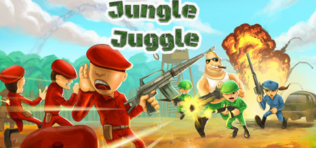Jungle Juggle