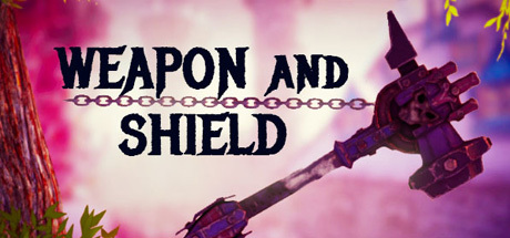 Weapon of War: Getting Over It with Weapon and Shield Extended