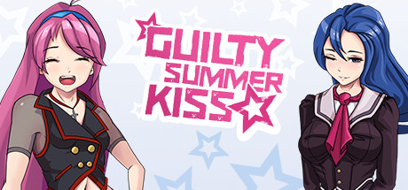 Guilty Summer Kiss