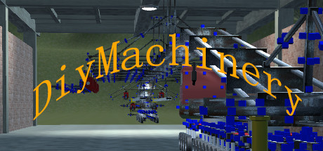 DiyMachinery