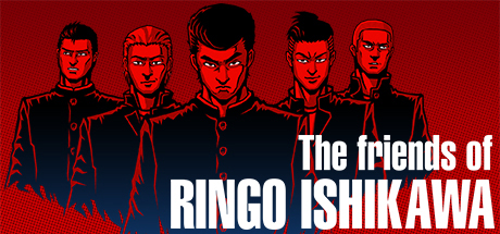 Allgamedeals.com - The friends of Ringo Ishikawa - STEAM