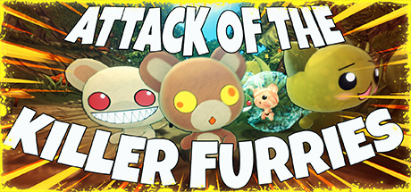 ATTACK OF THE KILLER FURRIES