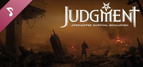 Judgment: Original Soundtrack