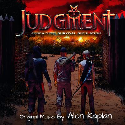Judgment: Original Soundtrack screenshot