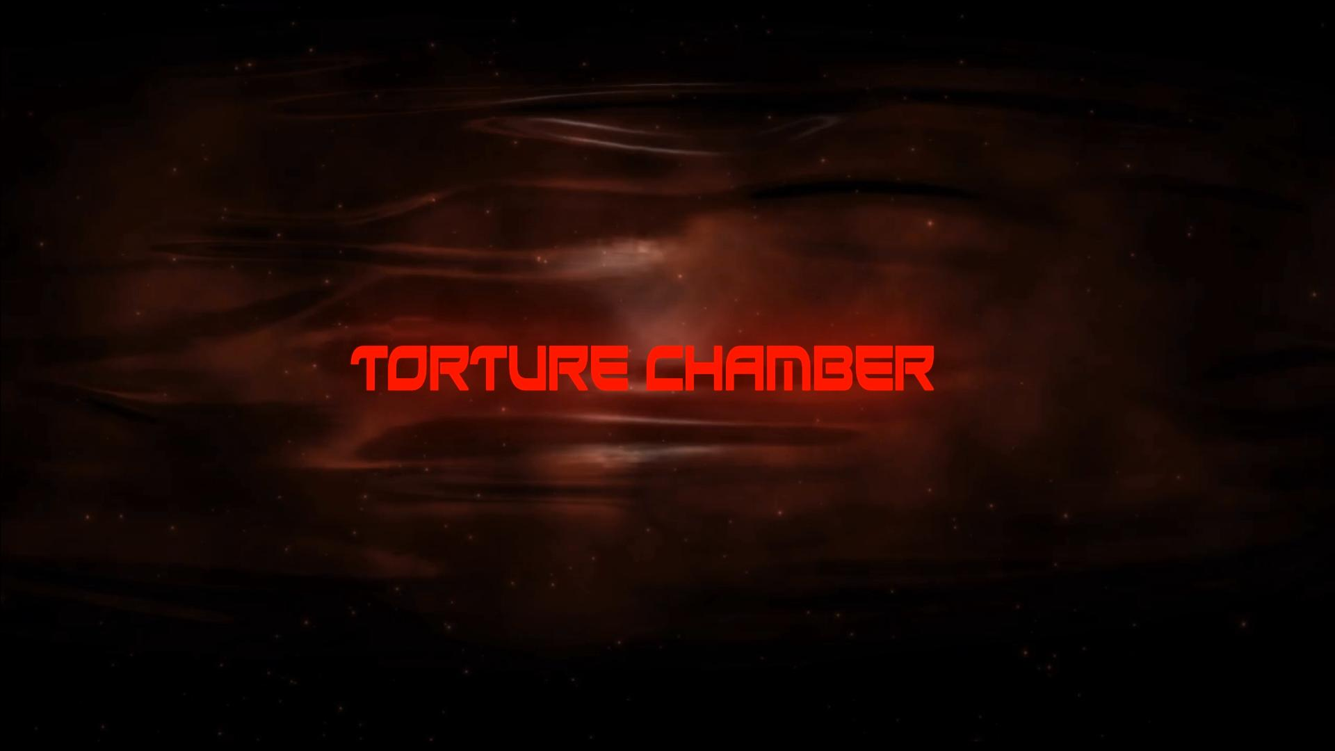 Torture Chamber screenshot