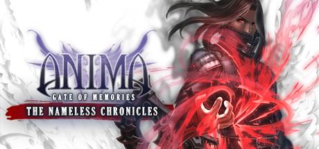 Allgamedeals.com - Anima: Gate of Memories - The Nameless Chronicles - STEAM