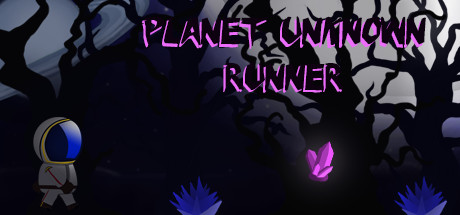 Planet Unknown Runner